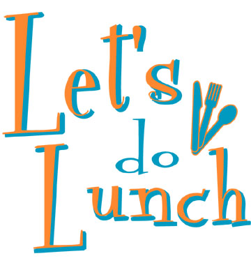 Image result for lets have lunch