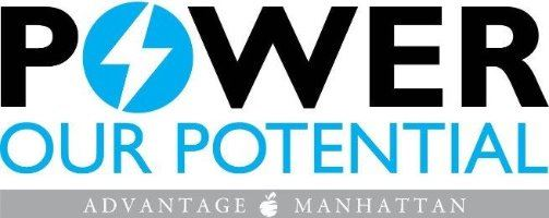 Power Our Potential - Advantage Manhattan